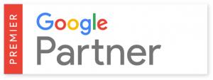 Premier Google Partner for Google Ads (Formerly Google Adwords)